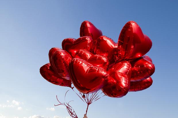 Фото №1 - Эволюция любви: что будет с вами через...