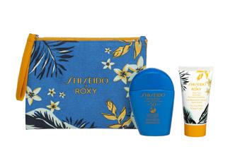 Roxy & Shiseido