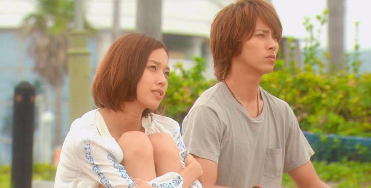 Фото №22 - Самые красивые японские актеры, которые точно покорят твое сердечко 💘