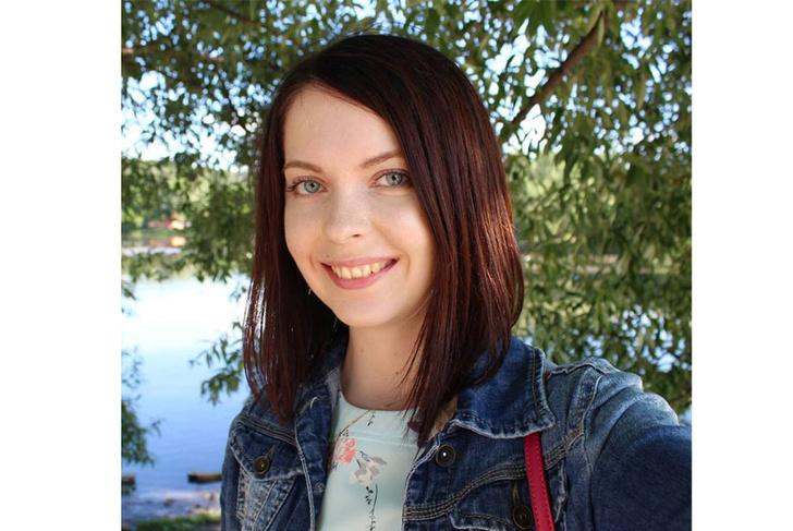 Фото №8 - Горячая десятка самых позитивных девушек Ярославля