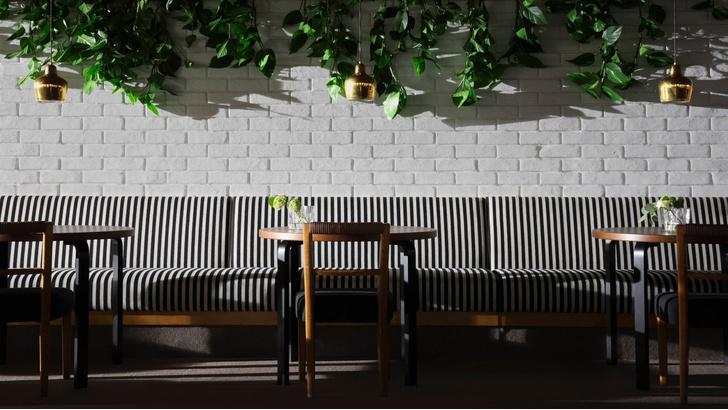 Фото №1 - Реновация ресторана Savoy в Хельсинки