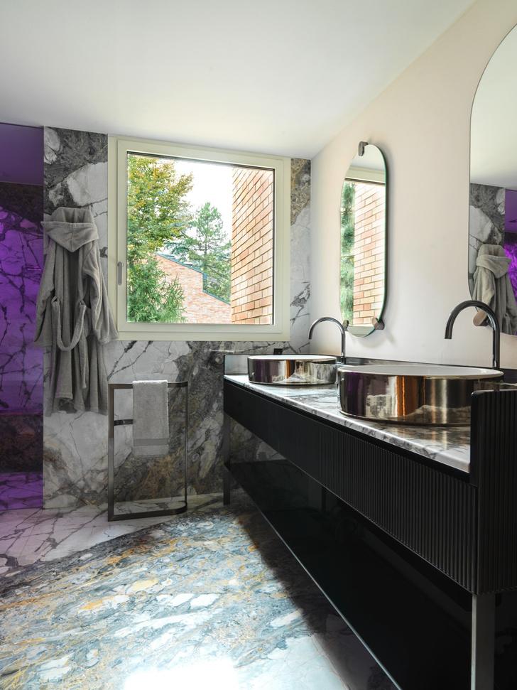 Фото №12 - Дом Леопольдо Кавалли в Болонье