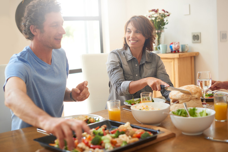 диета при воспалении кишечника меню