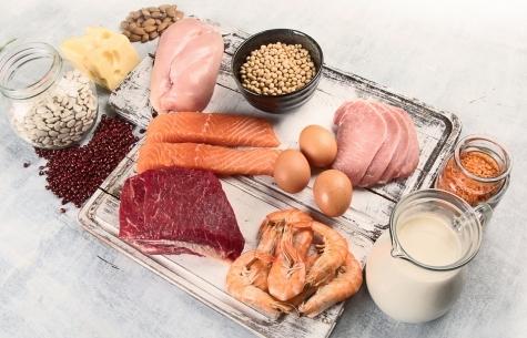 Безуглеводная диета: продукты