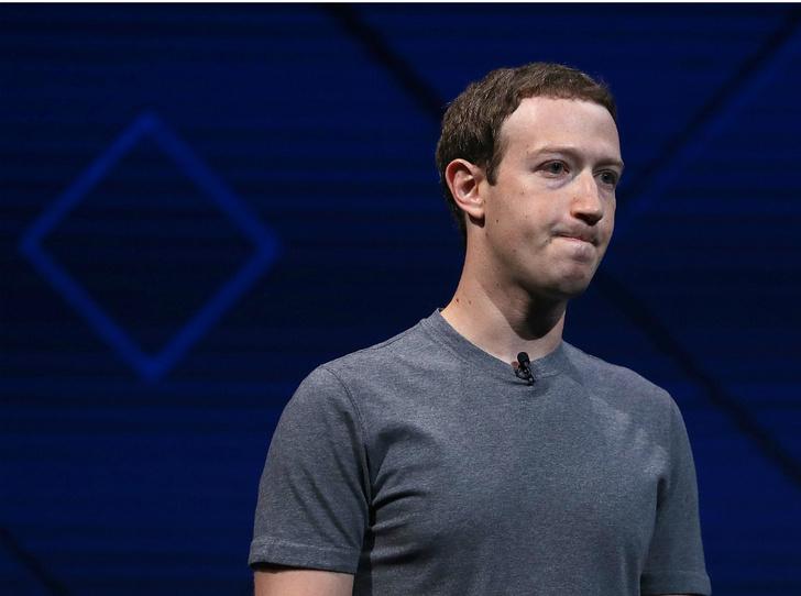 Фото №1 - 5 фатальных ошибок Марка Цукерберга, которые привели к кризису Facebook