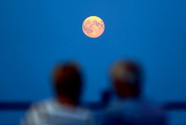 Фото №9 - Что, если бы... Земля осталась без Луны?