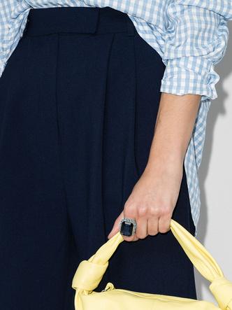 Фото №6 - Коктейльные кольца: самый яркий ювелирный тренд сезона