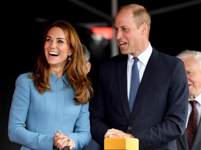 Фото №9 - Как герцогиня Кембриджская изменилась за последний год (и почему)