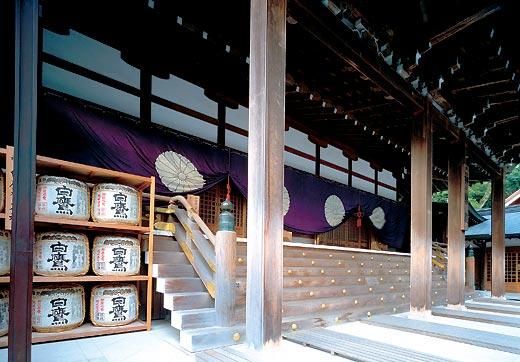 Фото №11 - «Зеркальный путь» эпохи Нара