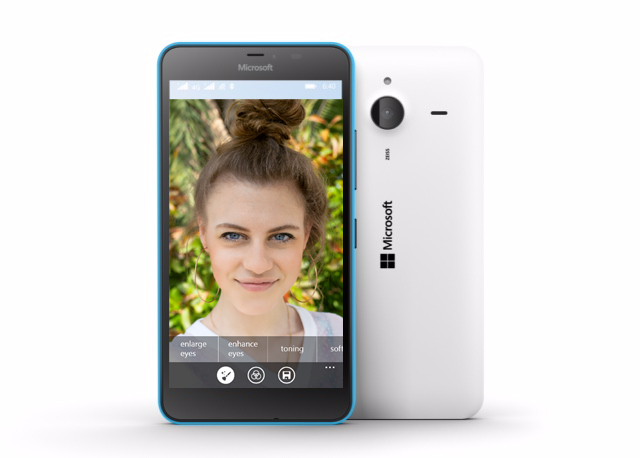 Lumia сэлфи приложение