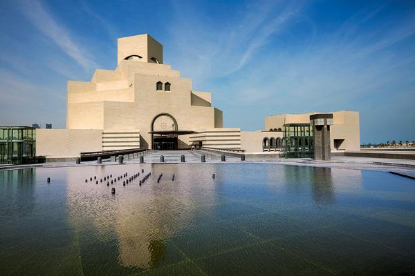 Фото №4 - 15 самых необычных зданий XXI века