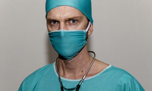 Фото №1 - Тем, кто погиб, спасая жизни: В России хотят учредить День памяти медицинского работника
