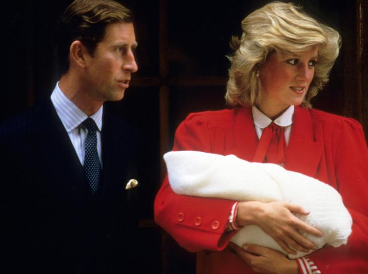 Фото №2 - Герцог и герцогиня Кембриджские выбрали имя для третьего малыша