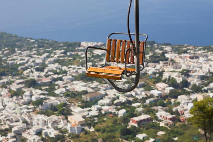 Фото №3 - Лимонный остров: итальянский Капри в 10 фотокарточках
