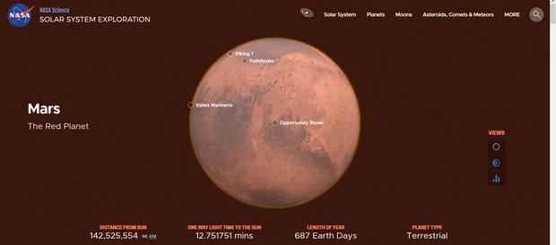 Фото №12 - 9 сайтов и приложений для влюбленных в астрономию