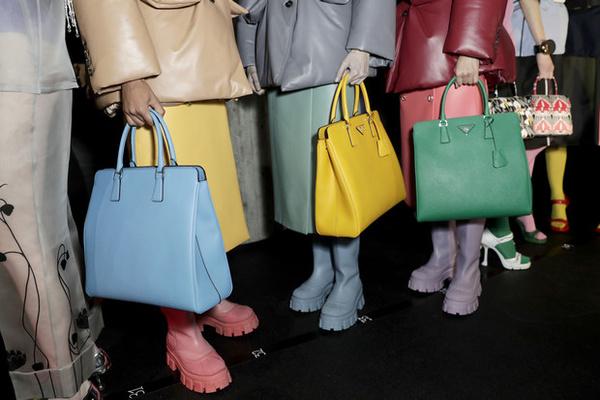 Фото №1 - Тест: какая сумка подходит именно вам