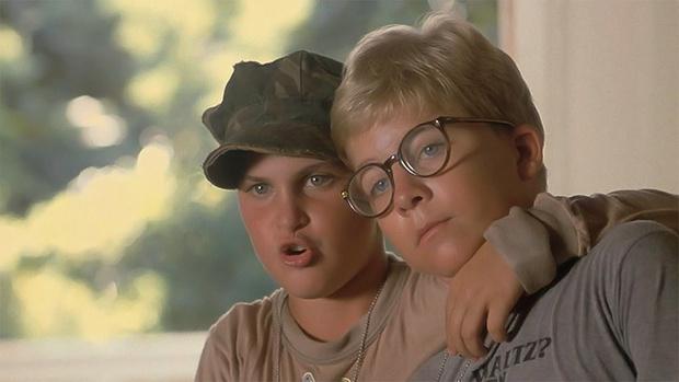 Кадр из фильма «Русские», 1987