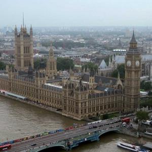 Фото №1 - Великобритания перенаселена