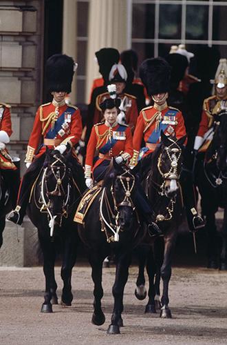 Фото №8 - Убить монарха: самые громкие покушения на британскую королевскую семью