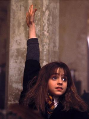 Фото №9 - Комиксы в Хогвартсе: какими супергероями были бы персонажи «Гарри Поттера»