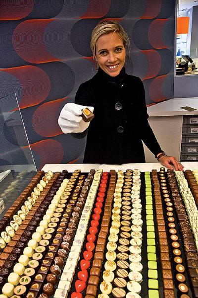 Фото №13 - Бельгия: жизнь в шоколаде