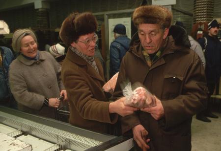 Тест: Помнишь ли ты, что сколько стоило в СССР? Часть 2