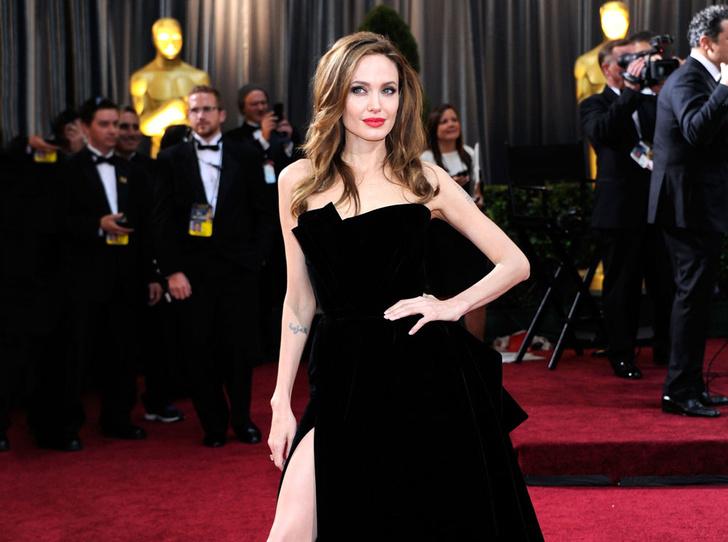 Фото №1 - Тайны «Оскара»: как звезды выбирают наряды для премии и зарабатывают на них