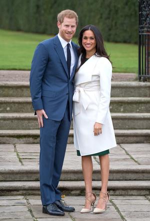 Фото №8 - Эффект Меган Маркл: какие модные бренды прославила супруга принца Гарри