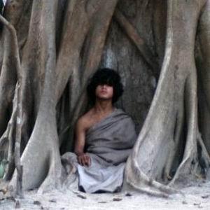 Фото №1 - Маленький будда ушел медитировать