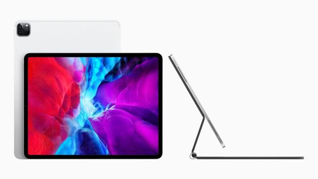 Фото №1 - Apple представила новые iPad Pro, MacBook Air и Mac Mini