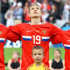 Фото №1 - Россия вышла из игры
