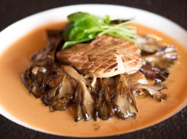 Фото №4 - Три грибных блюда для идеального сезонного обеда (или ужина)