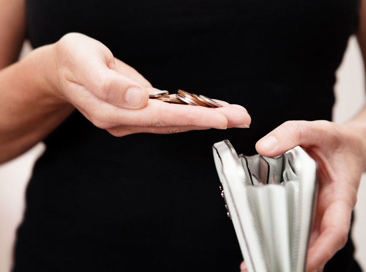 Фото №8 - Заговор денег: как привлечь и удержать финансы