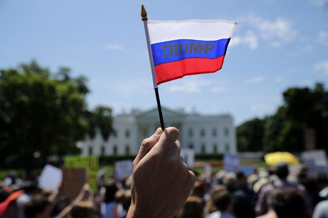 Фото №5 - Импичмент для президента: за что Дональда Трампа могут выгнать из Белого дома