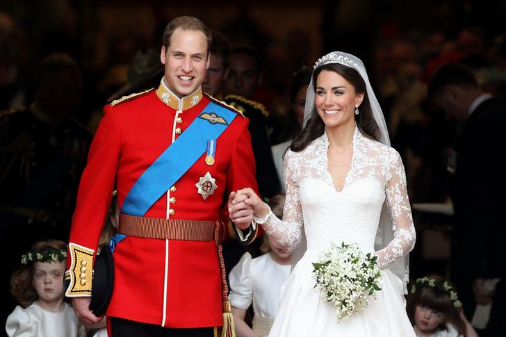 Фото №1 - Астролог принцессы Дианы рассказала про отношения Уильяма и Кейт