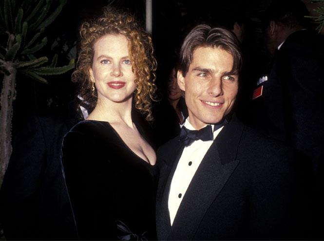 Фото №7 - Романтика «Оскара»: самые красивые звездные пары в истории премии