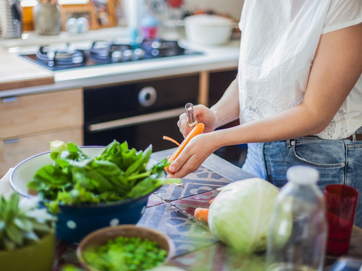 Фото №8 - 10 вещей на кухне, которыми вы пользуетесь неправильно (и не подозреваете об этом)