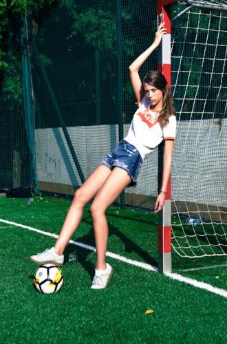 Фото №3 - New Model Show даёт шанс девушкам всей России исполнить заветную мечту