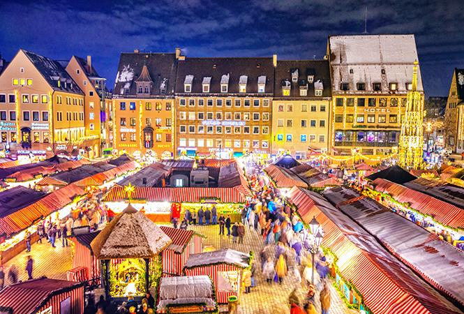 Фото №8 - Праздник к нам приходит: 12 лучших европейских рождественских ярмарок