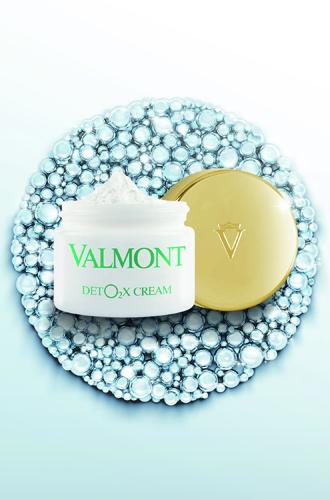 Фото №9 - Самые дорогие косметические средства: DETO₂X Cream от Valmont