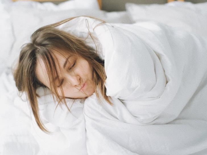 Британские врачи рассказали, как легко просыпаться по утрам в холода