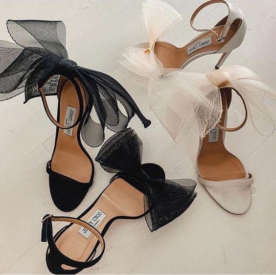 Фото №6 - Как не умереть на каблуках, если не хочешь на выпускной идти в кроссах
