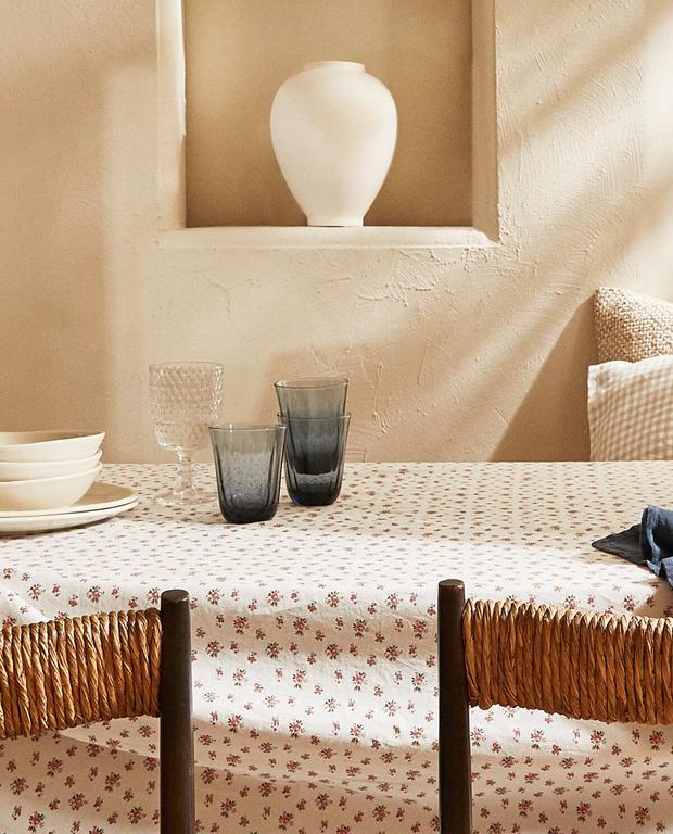 Фото №18 - ELLE Decoration шопинг: уютный декор для дачи