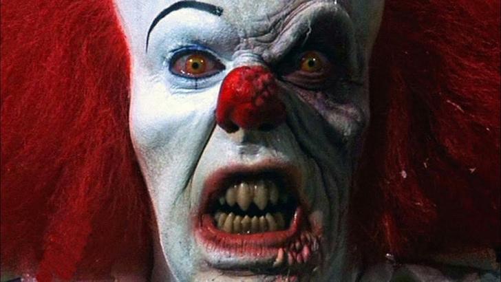 Фото №6 - Краткая история злых клоунов