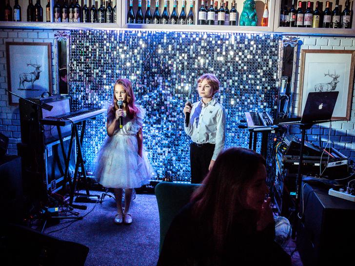 Фото №1 - Сон в зимнюю ночь: в Москве состоялся благотворительный вечер в пользу фонда Константина Хабенского