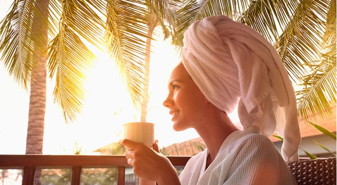 Бархатный сезон: рецепт идеального оздоравливающего отпуска