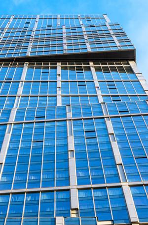 Фото №7 - Жизнь в облаках: 10 самых высоких зданий в Москве, в которых можно жить