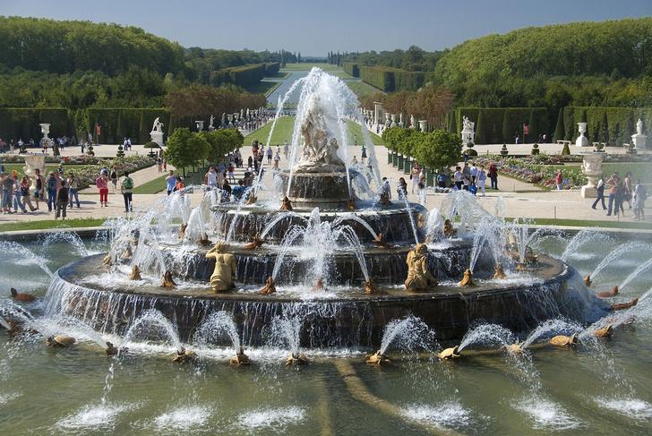 Фото №8 - Названы лучшие фонтаны мира