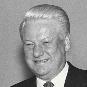 Фото №1 - Умер Ельцин