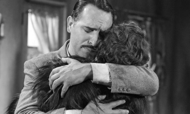 Фото №1 - Quiz: Этот фильм старый или современный— угадай по черно-белому кадру